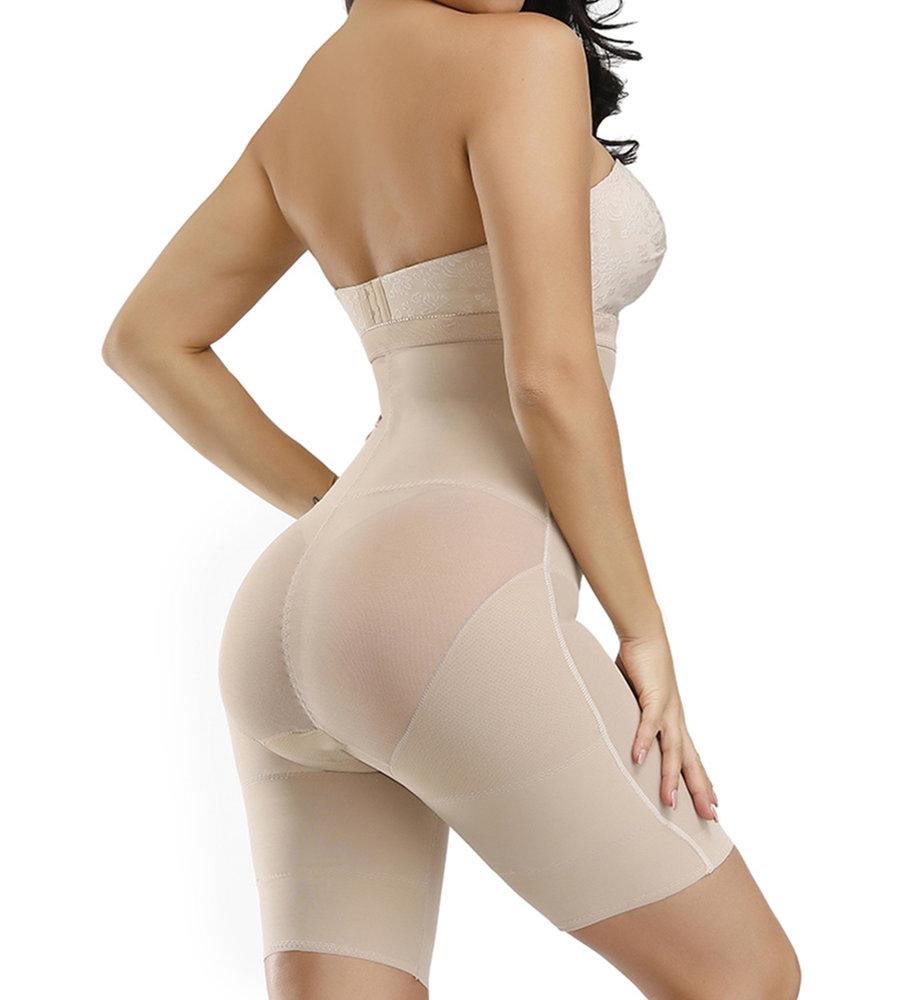 Crotch Full Body Shaper