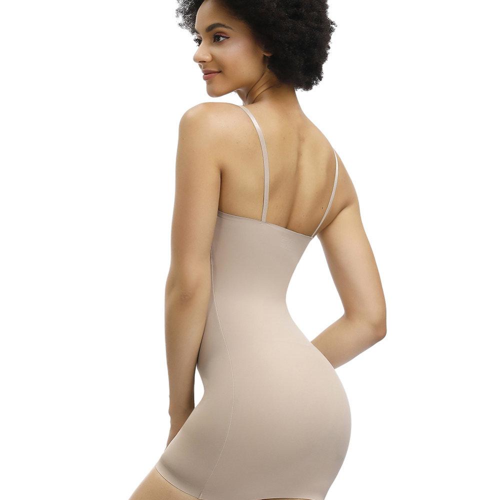 Skirt Full Body Shaper
